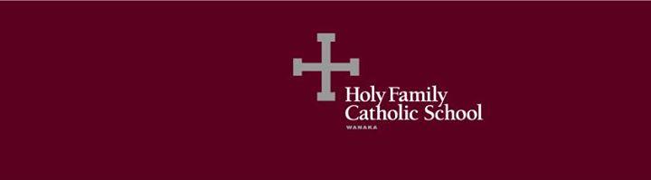 Holy Family Catholic School Wanaka cover