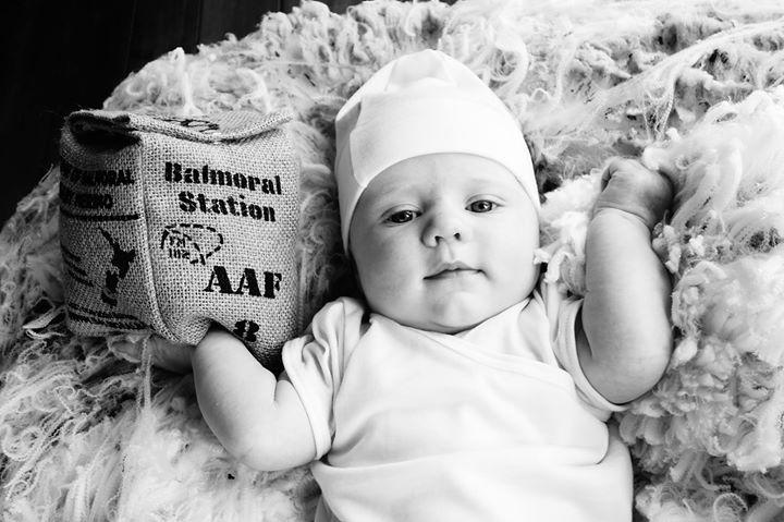 Balmoral Baby cover