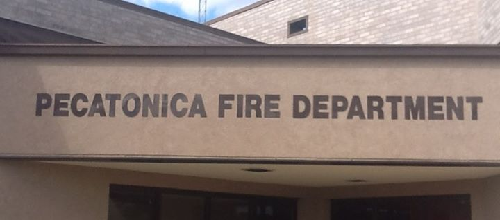 Pecatonica Fire Protection District cover