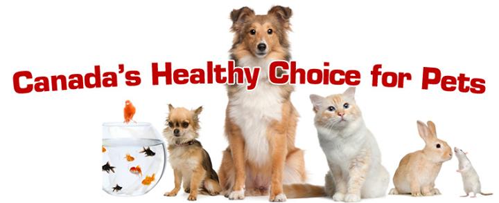Global Pet Foods - Worthington cover