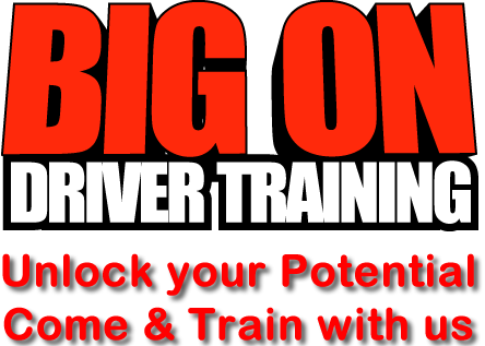 Big On Driver Training cover