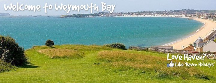 Haven Weymouth Bay Holiday Park cover