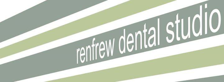 Renfrew Dental Studio cover