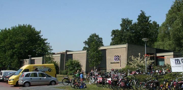 Muziekschool Oost-Gelderland cover