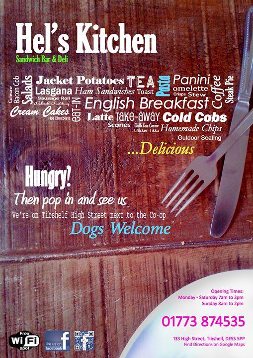 Karrons Kitchen cover