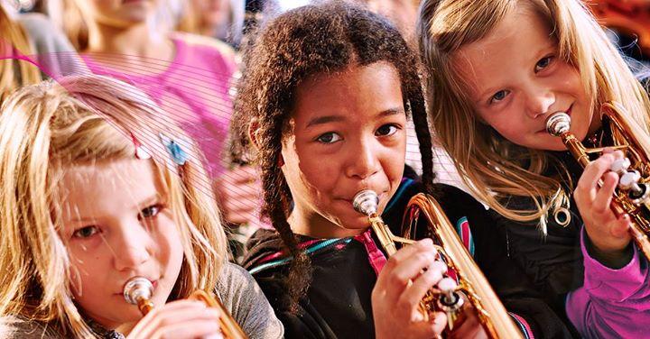 Holstebro Musikskole cover