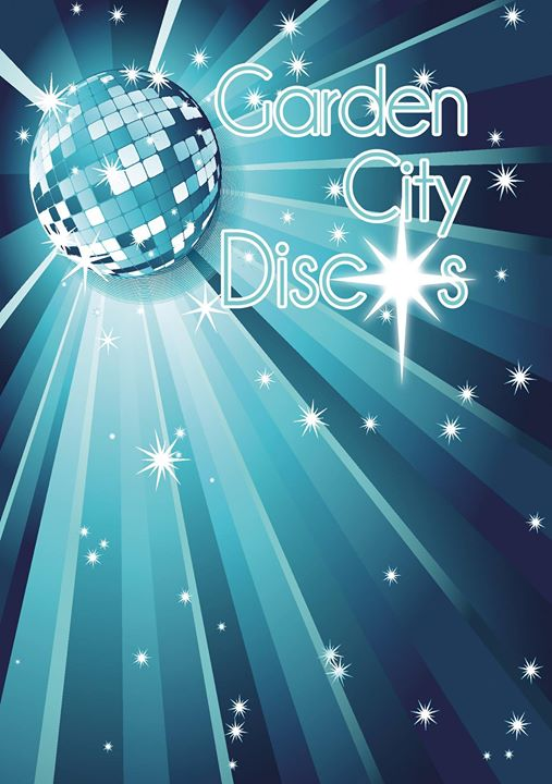 Garden City Discos cover