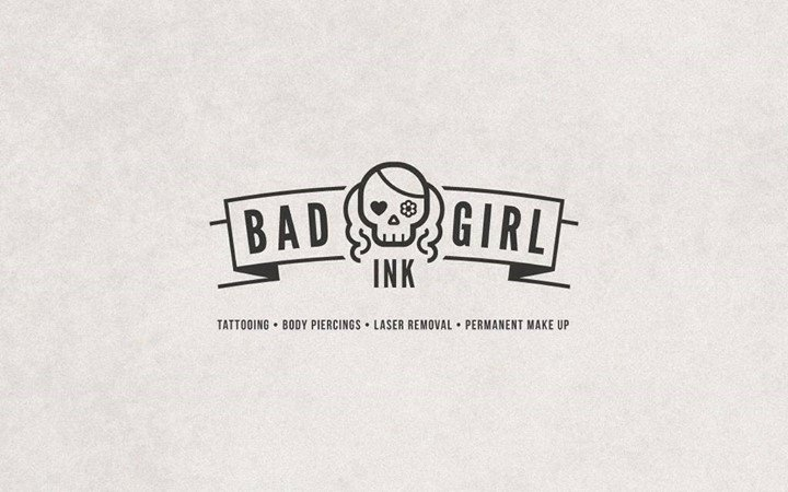bad girl ink cover