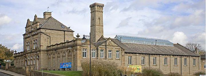Batley Baths & Recreation Centre cover