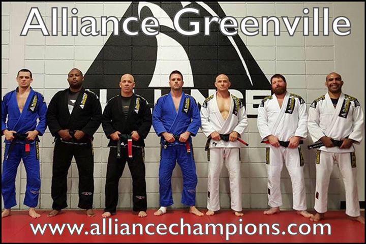 alliance champions training center - 720×480