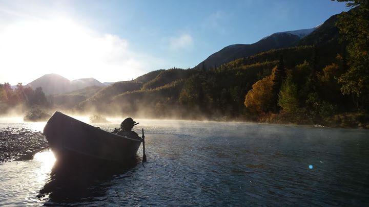 Kenai Riverside Lodge & Fishing cover