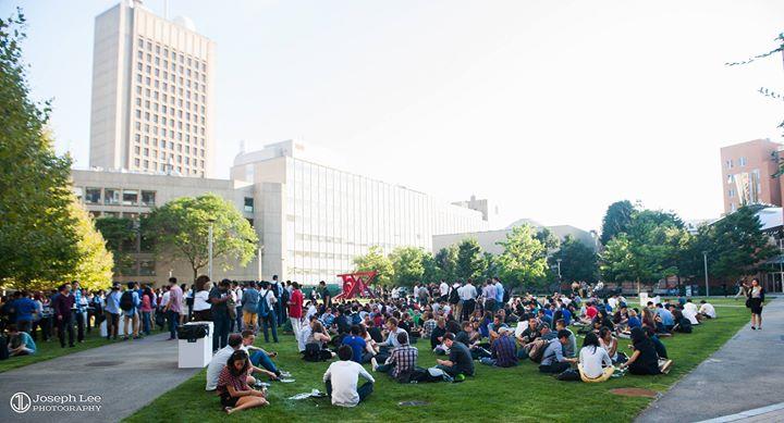 MIT Graduate Student Council - GSC cover
