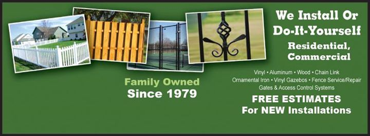 Guier Fence Co. cover