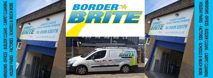 Borderbrite Ltd cover