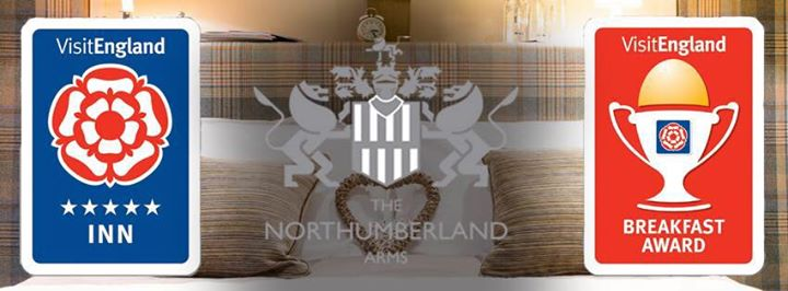 The Northumberland Arms cover