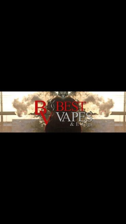Best Vapes and E-Cigs cover