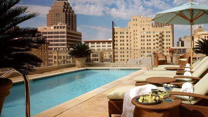 The Mokara Hotel and Spa cover