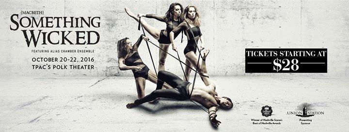 Nashville Ballet cover