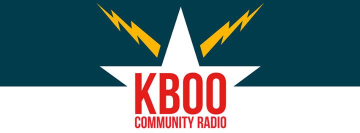 KBOO Community Radio cover
