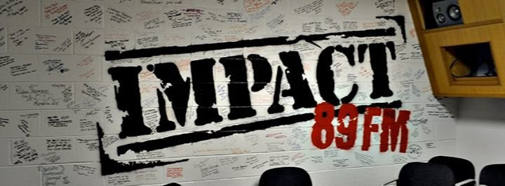 The Basement - Impact 89FM cover