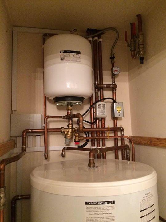 GasWorx Southampton Ltd cover
