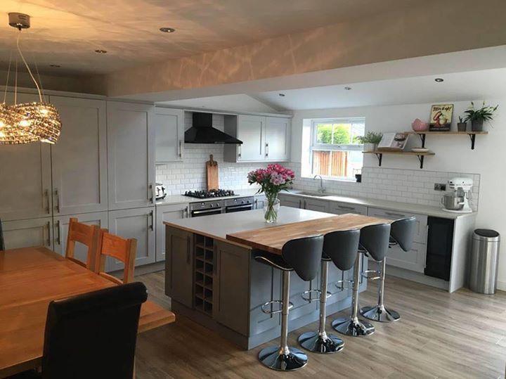 Sheffield Kitchen Outlet Ltd Cover
