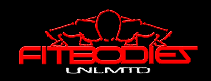 Fit Bodies Unlimited cover