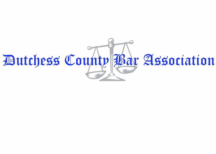 Dutchess County Bar Association cover