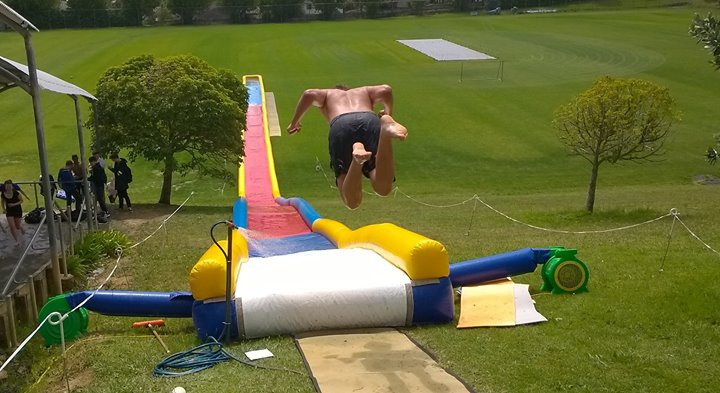 Wet n Wild Slides cover