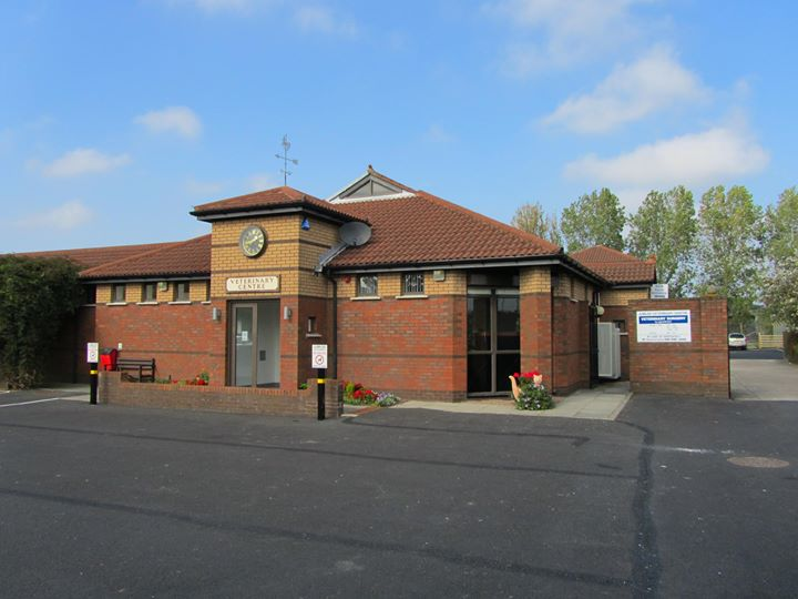 Jubilee Veterinary Centre cover