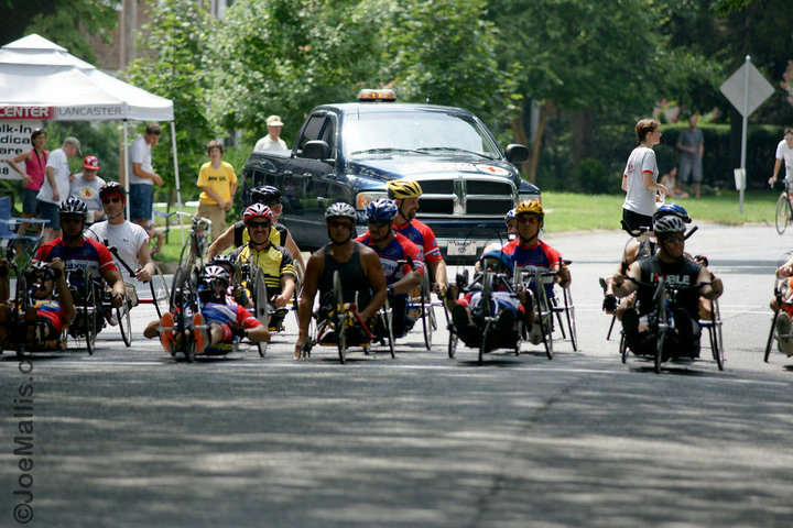Pennsylvania Center For Adapted Sports cover