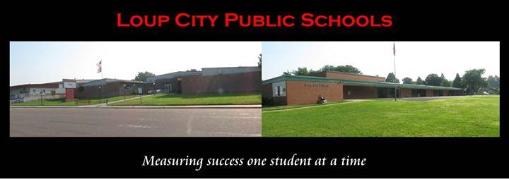 Loup City Public Schools cover