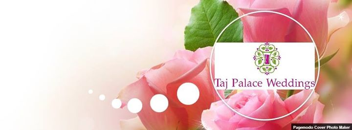 Taj Palace Manchester - Banqueting & Events Venue cover