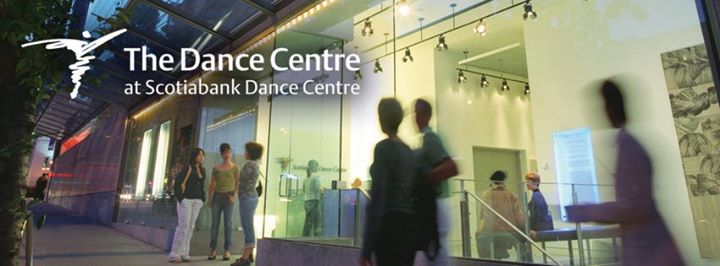 The Dance Centre cover
