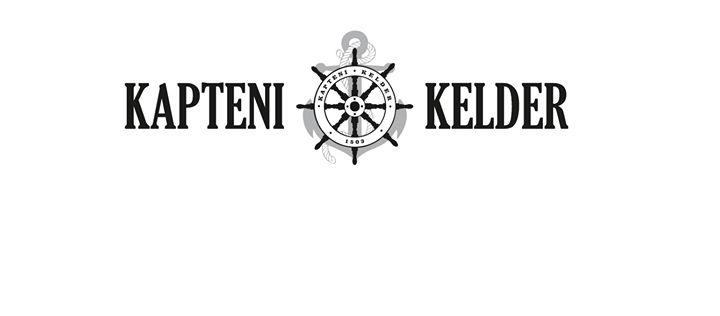 Kapteni Kelder cover