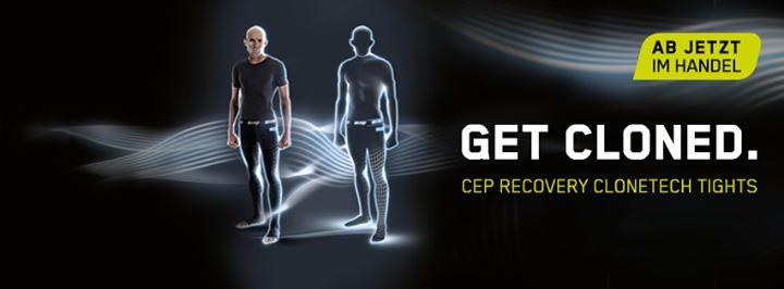 CEP Danmark cover