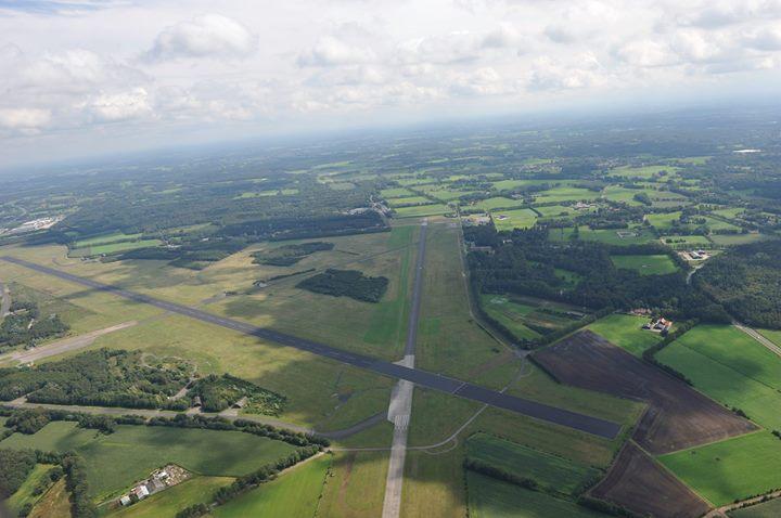 Twente Airport cover