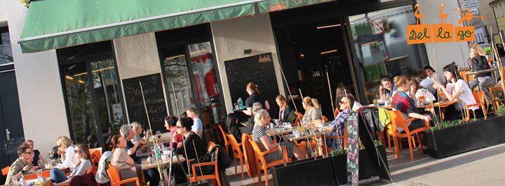 Dolce Lago - Italienische Küche am Yppenplatz cover