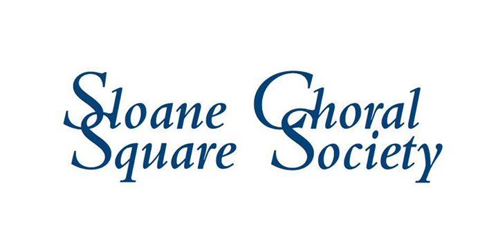 Sloane Square Choral Society cover