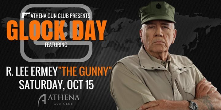 Athena Gun Club cover