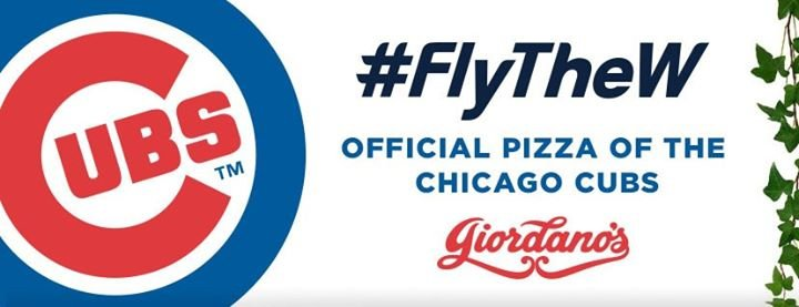 Giordano's Pizza cover