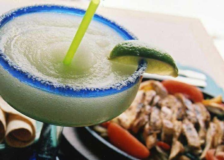 el Azteca Mexican Restaurant cover