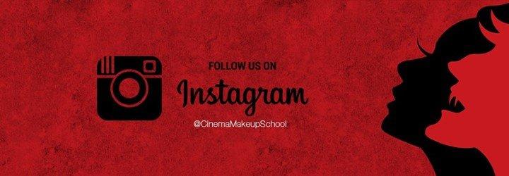 Cinema Makeup School cover