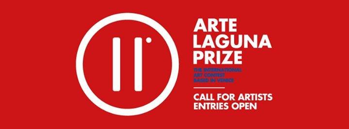 Arte Laguna Prize cover