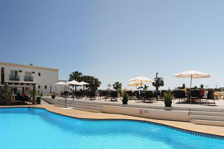 Hotel Nerja Club cover