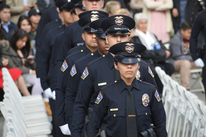 Images of Lapd Careers - #rock-cafe