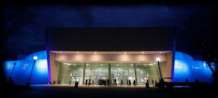 Auditorio Citibanamex cover