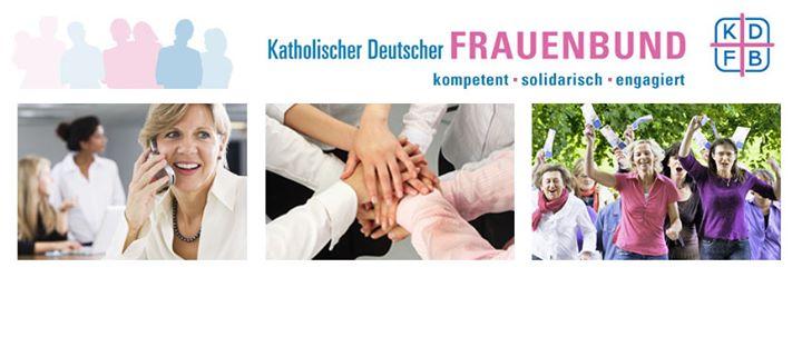 Katholischer Deutscher Frauenbund e.V. (KDFB) cover