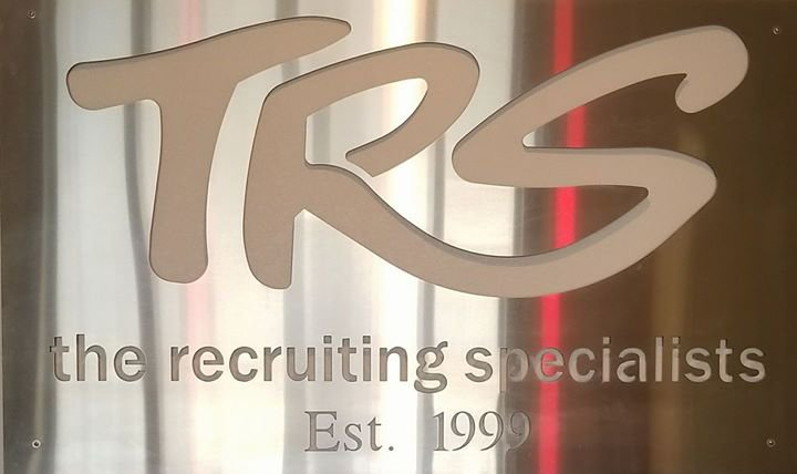 The Recruiting Specialists cover