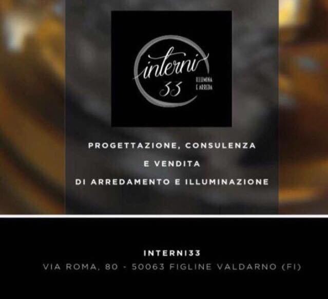Interni 33 cover